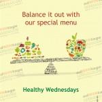 Eastin-Balanced diet