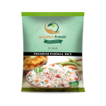 Golden Fresh-Basmati Rice Pack
