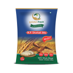 Golden Fresh-SHarbati Atta Packaging
