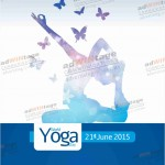 Golden Tulip- Yoga Day