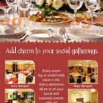 Glades Hotel Mohali - Hotel promotion