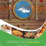 Holiday Inn Chandiagarh - Mediterranean Italian Food Festival