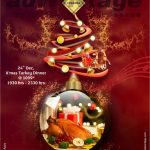 Park Plaza Faridabad - Christmas Celebration Promotion