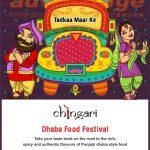 Park Plaza Faridabad - Dhabha Food Festival