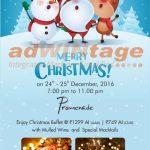 Park Plaza Shahdara - Christmas Promotion