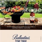 Pernod Ricard - Ballantine's With BBQ Promotion
