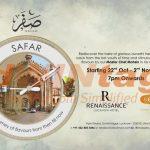 Renaissance Marriott - Safar festival