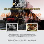Renaissance Marriott - Safarnama promotion