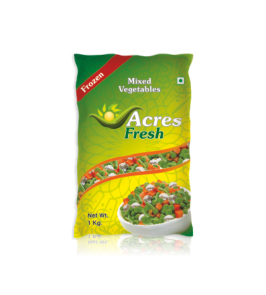 Acres Fresh-Frozen Foods
