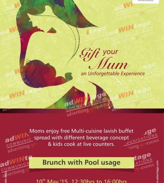 Eastin-Ahemdabad–Mother's-Day