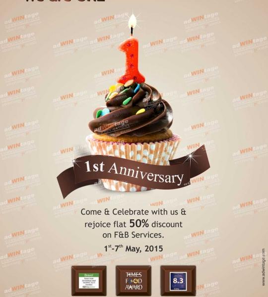 Eastin-Ahmedabad—1st-anniversary