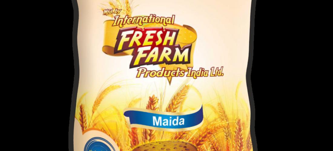 Generic Maida Packaging