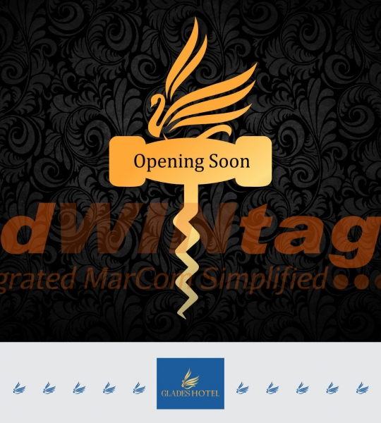Glades Hotel, Mohali – Opening Soon Teaser