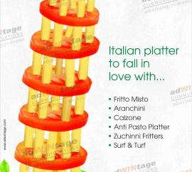 New Africa- Italian
