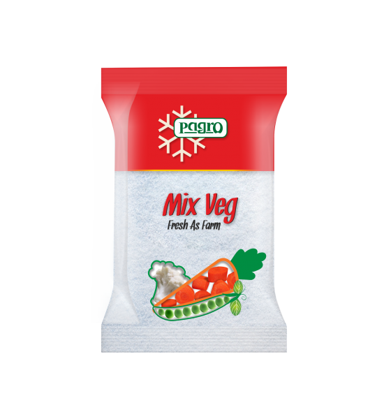 Pagro-Frozen Food Pack