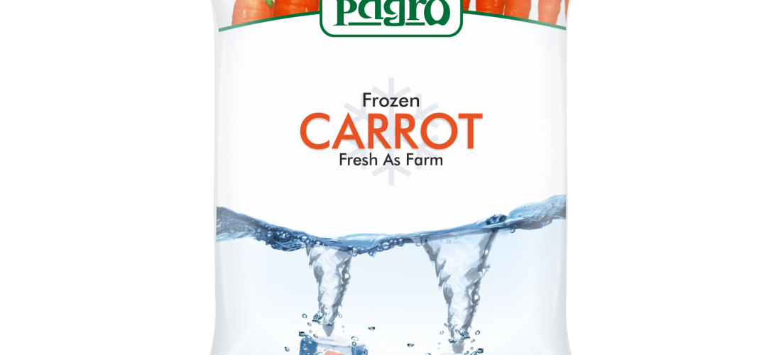 Pagro-Frozen Food Packaging