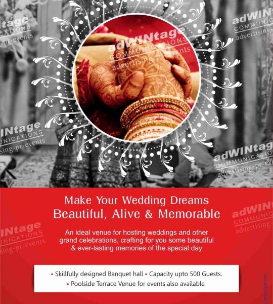Park Plaza Chandigarh- Wedding