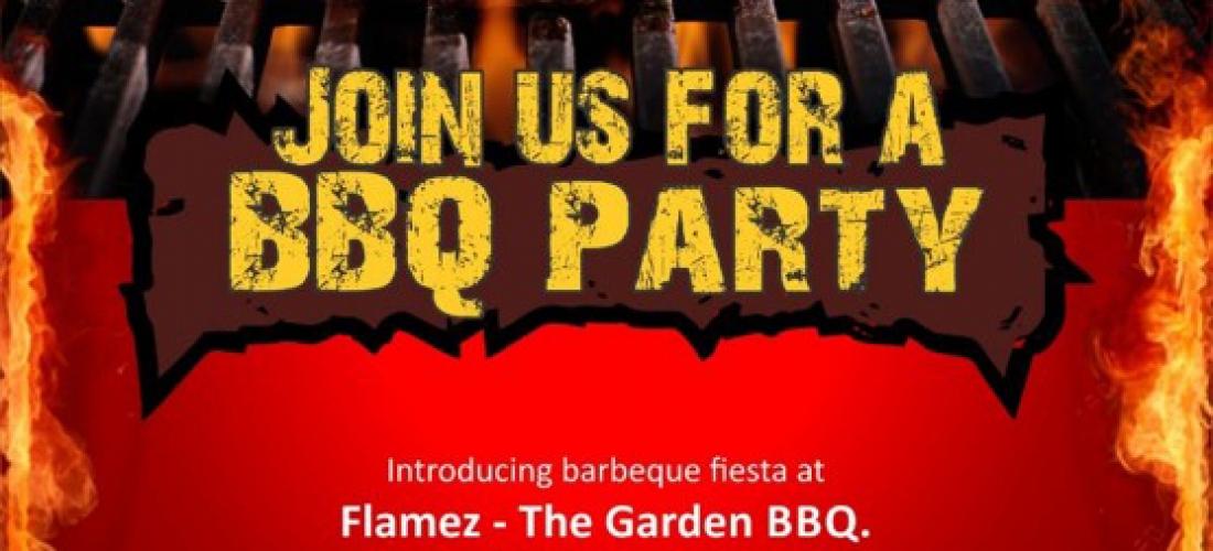 Park Plaza Faridabad – BBQ party