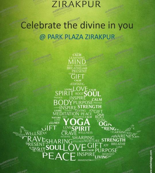 Park-Plaza–Yoga-Day