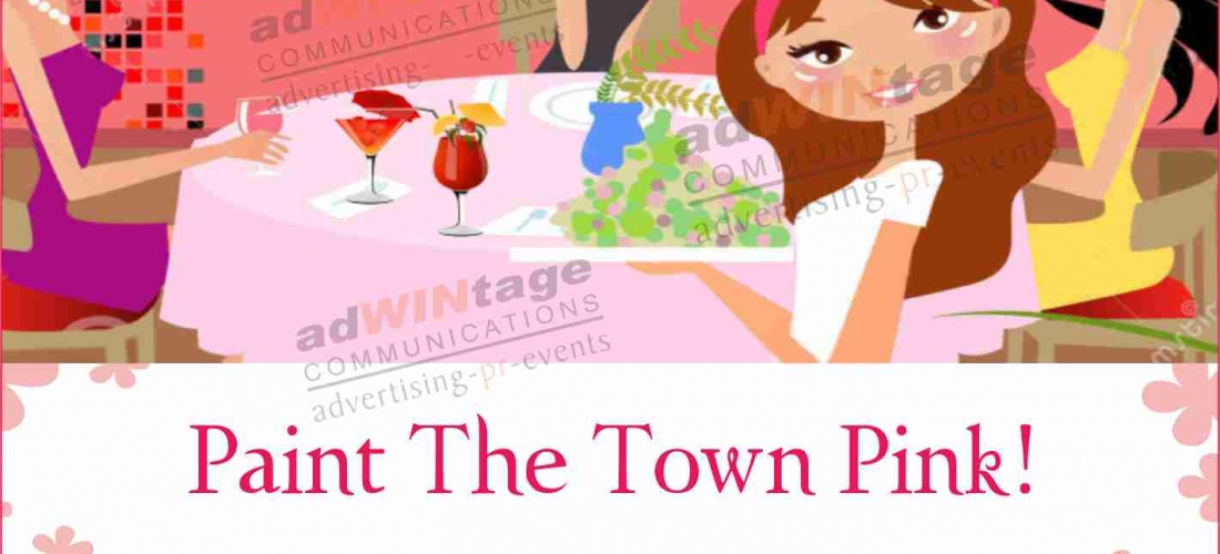 Park Plaza Zirakpur- Ladies Wednesday