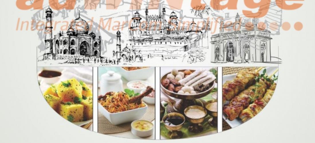 Renaissance Marriott – India on my Platter  promotion